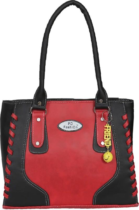 ecb3723a945f FD Fashion Soft Luggage Shoulder Bag(Multicolor)