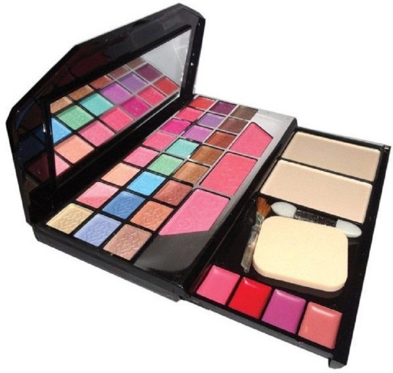 Aaxyone makeup Kit 6155
