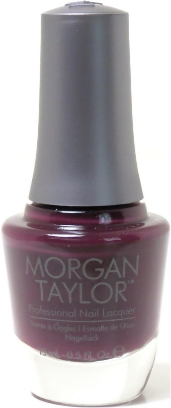 Morgan Taylor Nail Lacquer Well Spent  50037(15 ml)