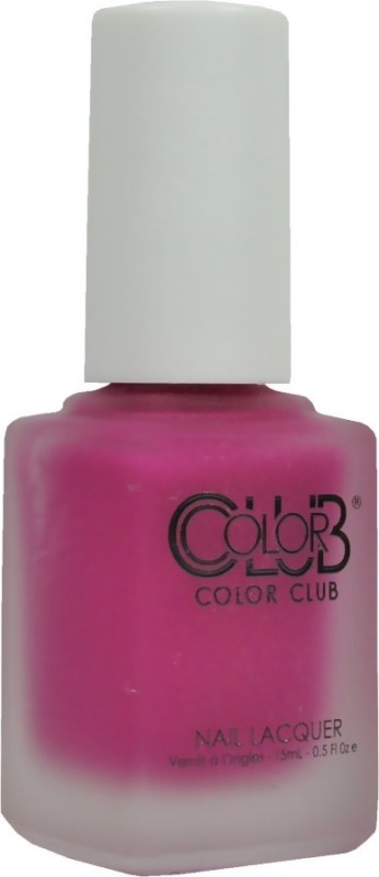 Color Club Nail Lacquer Base Only(15 ml)