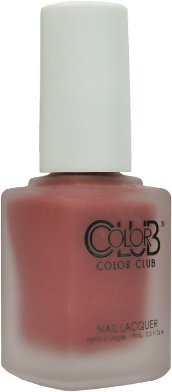 Color Club Nail Lacquer Markout Maven(15 ml)