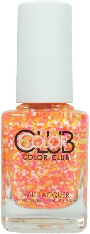 Color Club Nail Lacquer Do The Twist(15 ml)