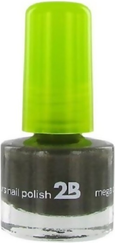 2B Colours Mega Colours Suspicious(5.5 ml)