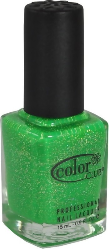Color Club Nail Lacquer Glitter Envy(15 ml)