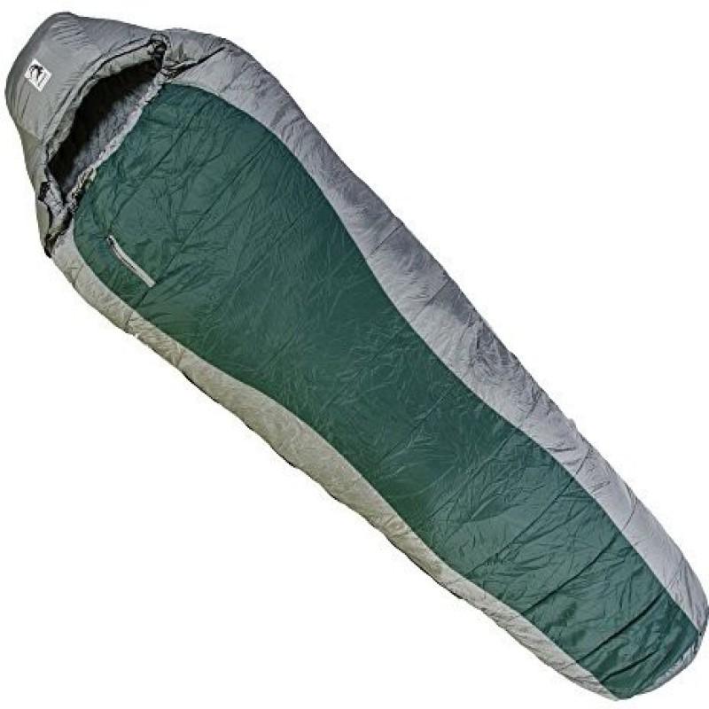 ibex Gears Ibexgears Sleeping Bag(Green)