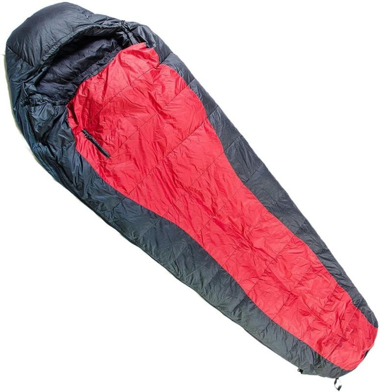 ibex Gears Ibexgears Sleeping Bag(Red)