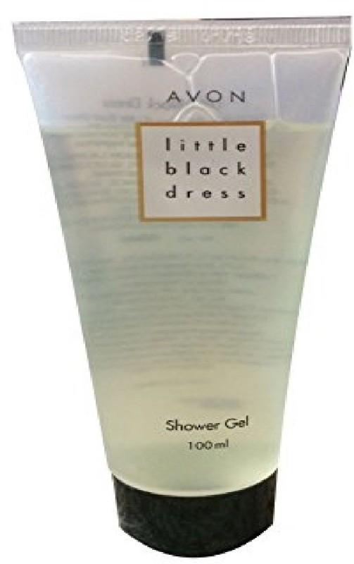 Avon Anew little blach dress shower gel(100 ml)