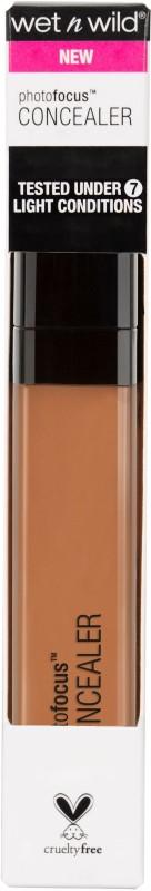 Wet n Wild PhotoFocus Concealer(- Dark Cocoa, 8.5 ml)