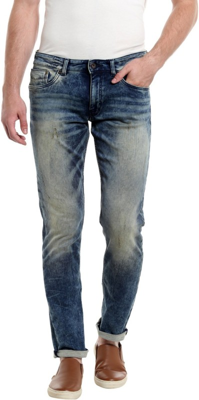 Jack & Jones Skinny Men Black Jeans