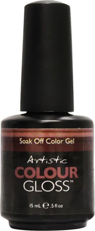 Artistic Colour Gloss Brown(15 ml)