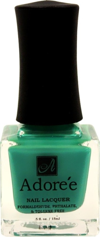 Adoree Nail Lacquer Lunar Green(15 ml)
