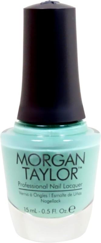 Morgan Taylor Mint Chocolate Chip  50085(15 ml)