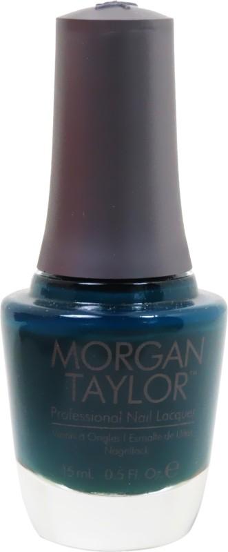 Morgan Taylor Totally A-tealing  50089(15 ml)