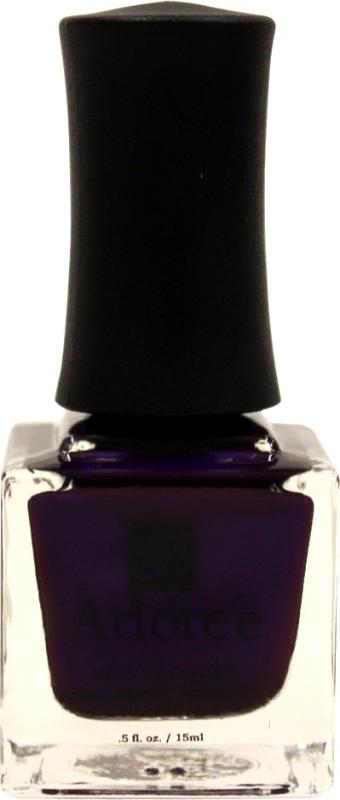 Adoree Nail Lacquer Regal Purple(15 ml)