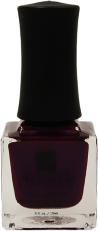Adoree Nail Lacquer Academy Purple(15 ml)