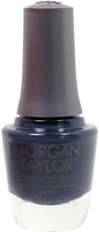 Morgan Taylor Hide & Sleek  50055(15 ml)