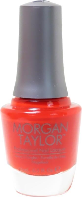 Morgan Taylor Orange You Glad  50027(15 ml)