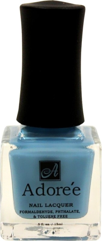 Adoree Nail Lacquer Sweet Bliss Blue(15 ml)