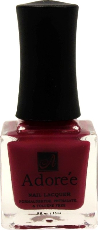Adoree Nail Lacquer Bungalow Beige(15 ml)