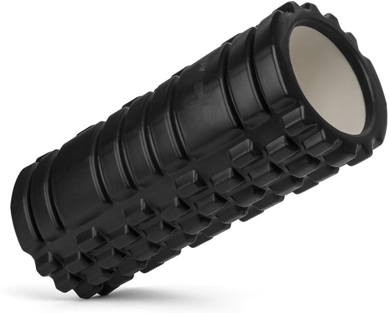 Inditradition Standard Foam Roller(Length 33 cm)