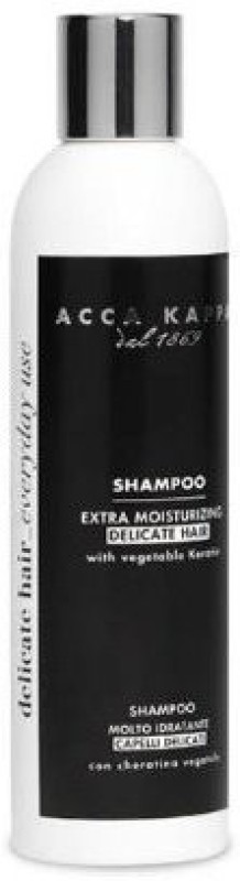 Acca Kappa Normal & Delicate Moisturizing Shampoo(251.38 ml)