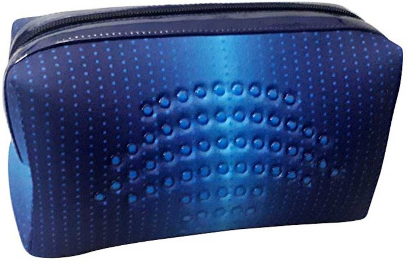 ACE TRENDS Cosmetic Pouch(Blue)