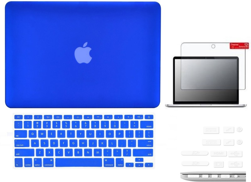 iFyx Cover for MacBook Air 13 Inch A1369 / A1466 Combo Set
