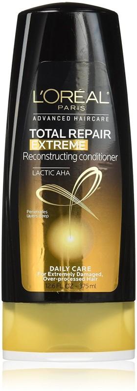 LOreal Paris LOreal Advanced Total Repair Extreme Reconstructing Conditioner(375 ml)