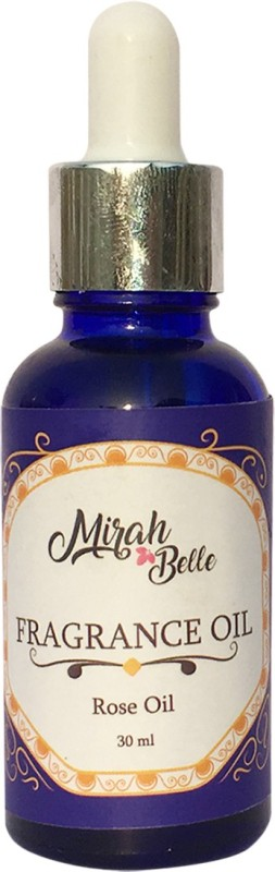 Mirah Belle Naturals Rose Fragrance Oil Hair Fragrance Rose(30, Red)