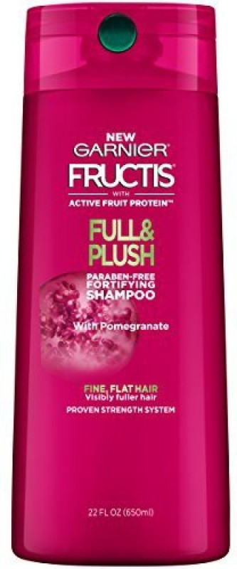 Garnier Hair Care Fructis Full & PShampoo(650.62 ml)