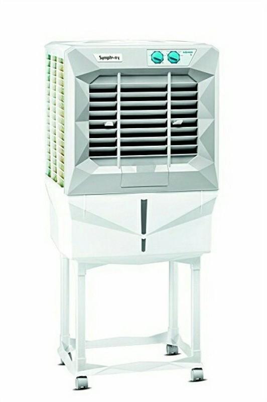symphony DIAMOND DB 41 LTR Desert Air Cooler(White, 41 Litres)
