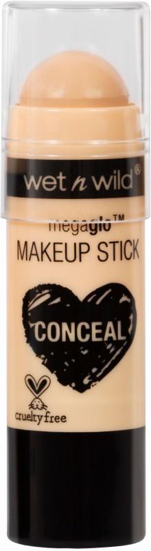 Wet n Wild MegaGlo Makeup Stick Concealer - Concealer(You're A Natural, 6 g)
