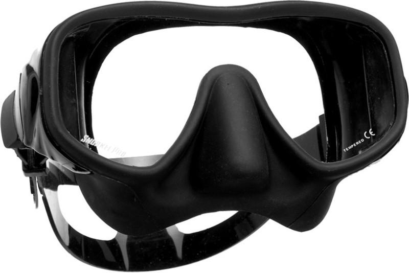 Scubapro Trinidad Frameless Mask Diving Mask(M)