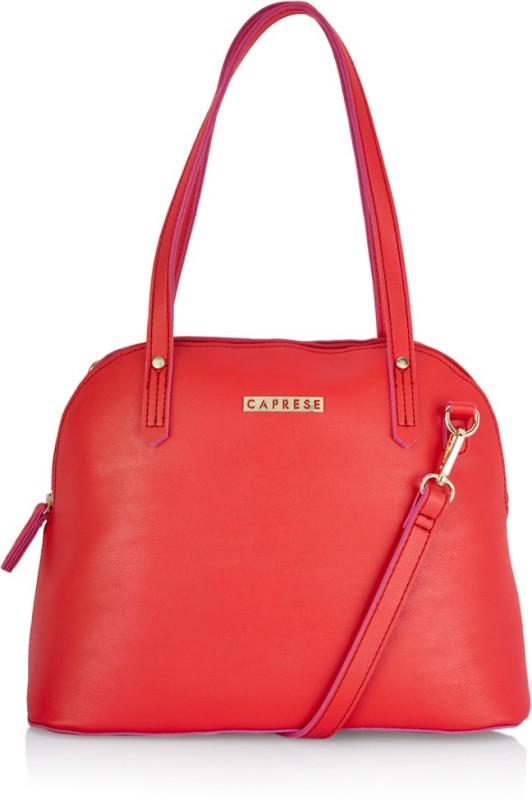 Caprese Red Sling Bag