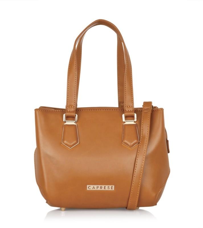 Caprese Brown Sling Bag