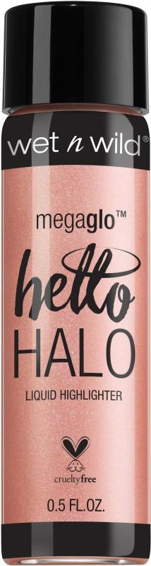 Wet n Wild Megaglo Hello Halo Highlighter(Halo Gorg11)