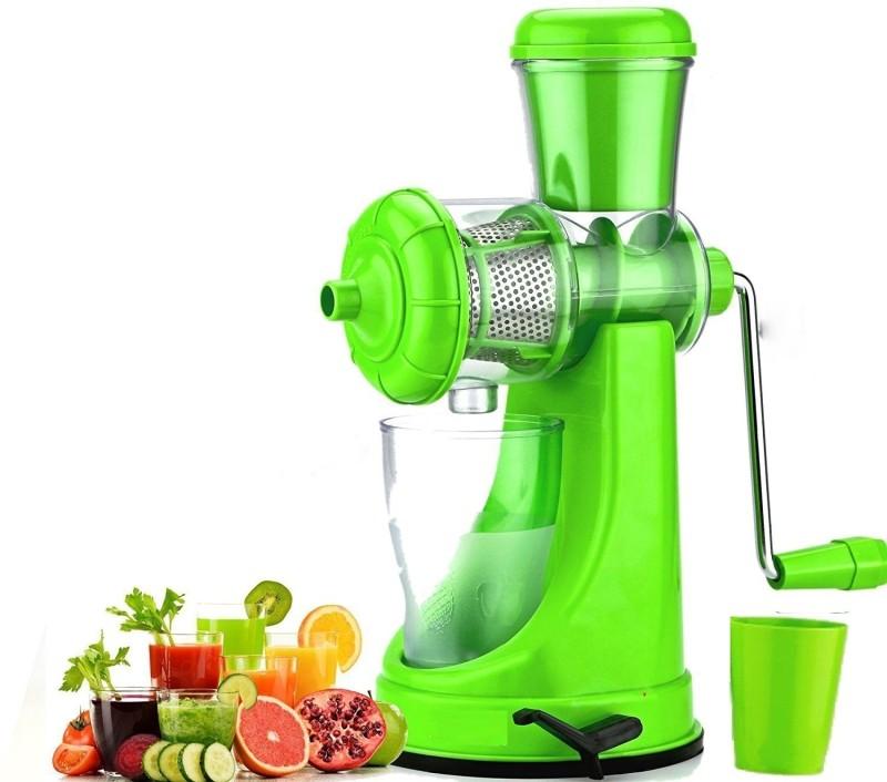 YAKEEN JUICER 0 W BAJRANGI 0 W 2 W Juicer(Green, 3 Jars)
