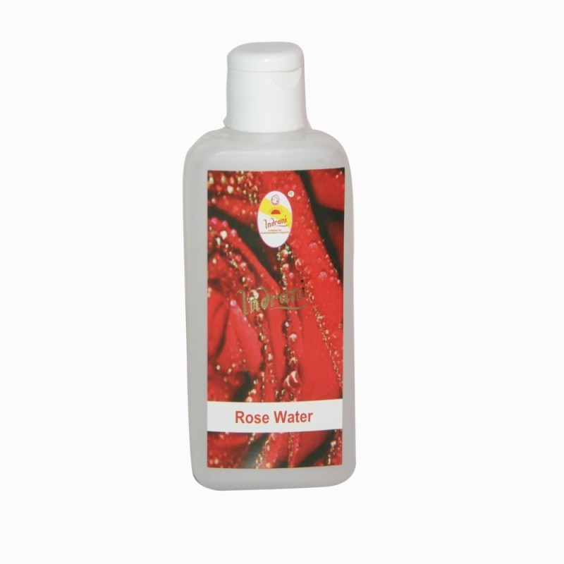 INDRANI ROSE WATER(100 g)