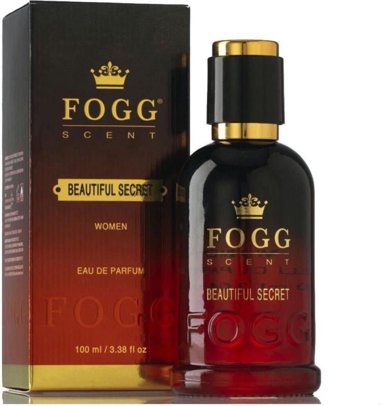 FOGG PERFUME BEAUTIFUL SECRET Eau de Toilette - 100 ml(For Women)