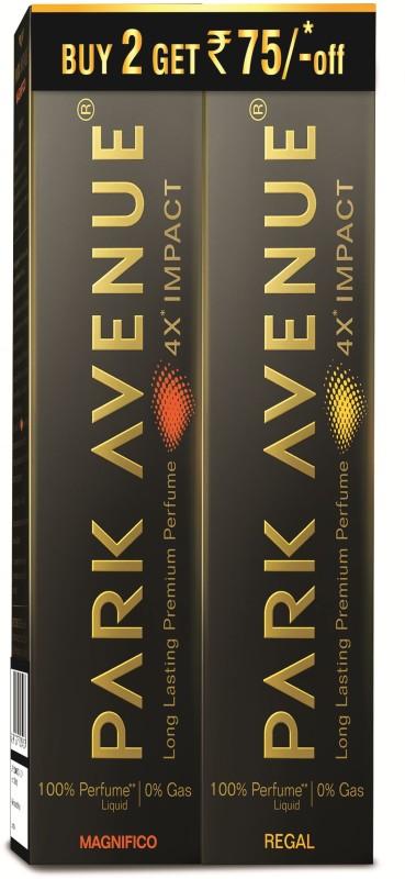 3928b2f10 20%off Park Avenue Long Lasting Premium Perfume - Regal and Magnifico Eau  de Parfum - 300 ml