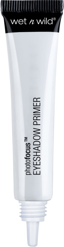Wet n Wild Photo Focus Eyeshadow Primer - Primer - 10 ml(Only A Matter Of Prime)