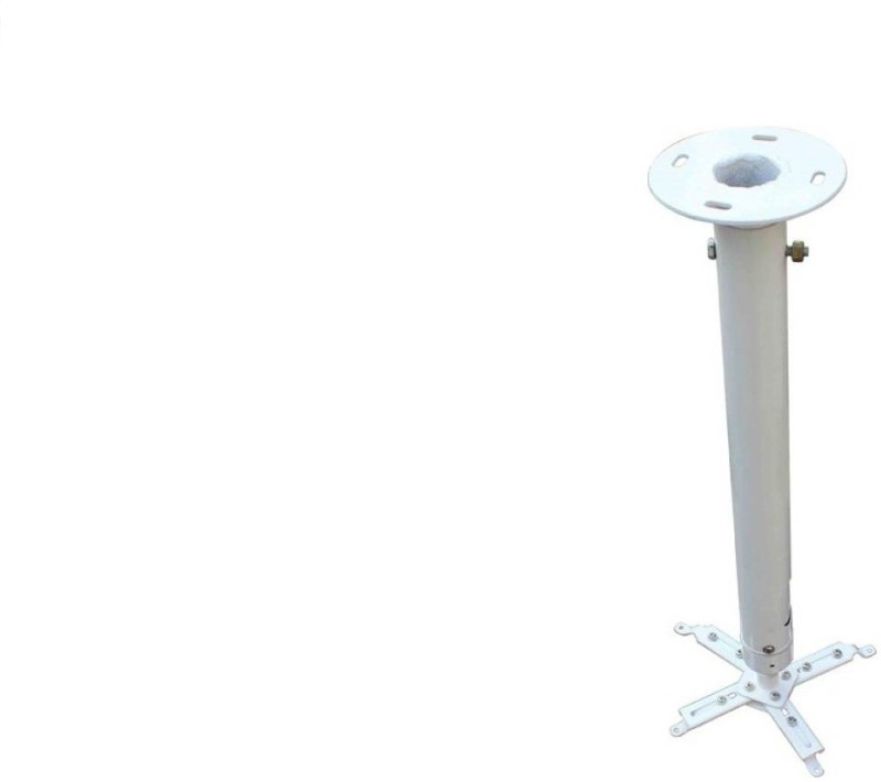 Sii 3 Feet Round Tubelar Projector Stand(Maximum Load Capacity 35 kg)