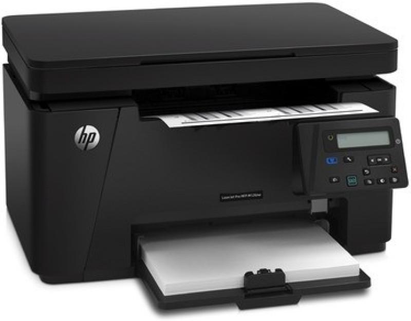 HP MFP M126nw Laser Receipt Printer
