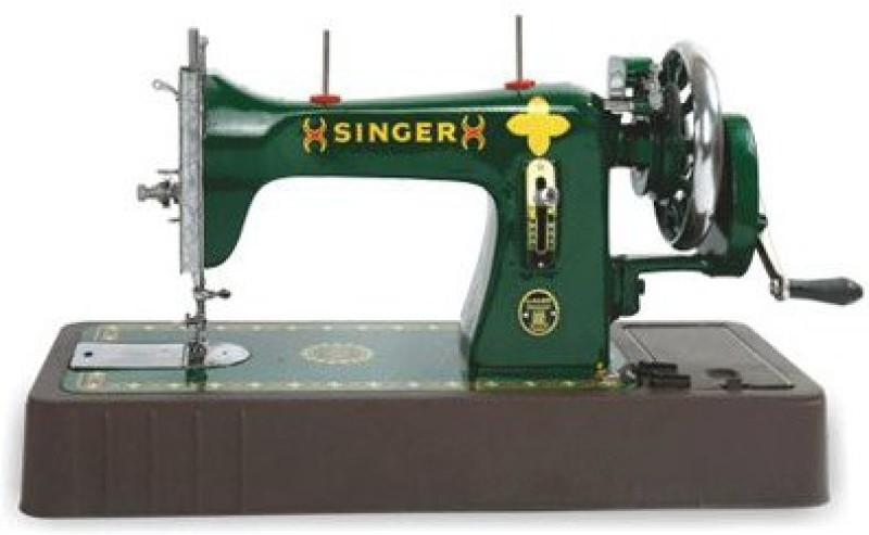 Singer PRINCES Manual Sewing Machine( Built-in Stitches 1)