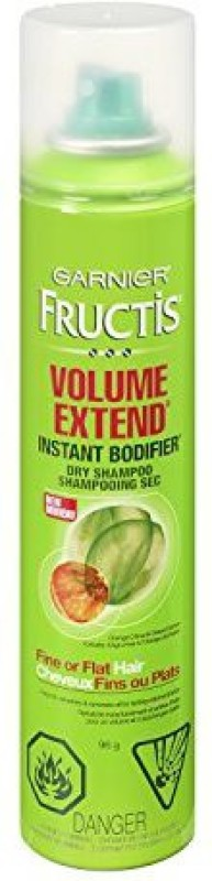 Garnier Fructis Volume Extend Instant Bodifier Dry Shampoo For Fine Or at Hair(100.56 ml)