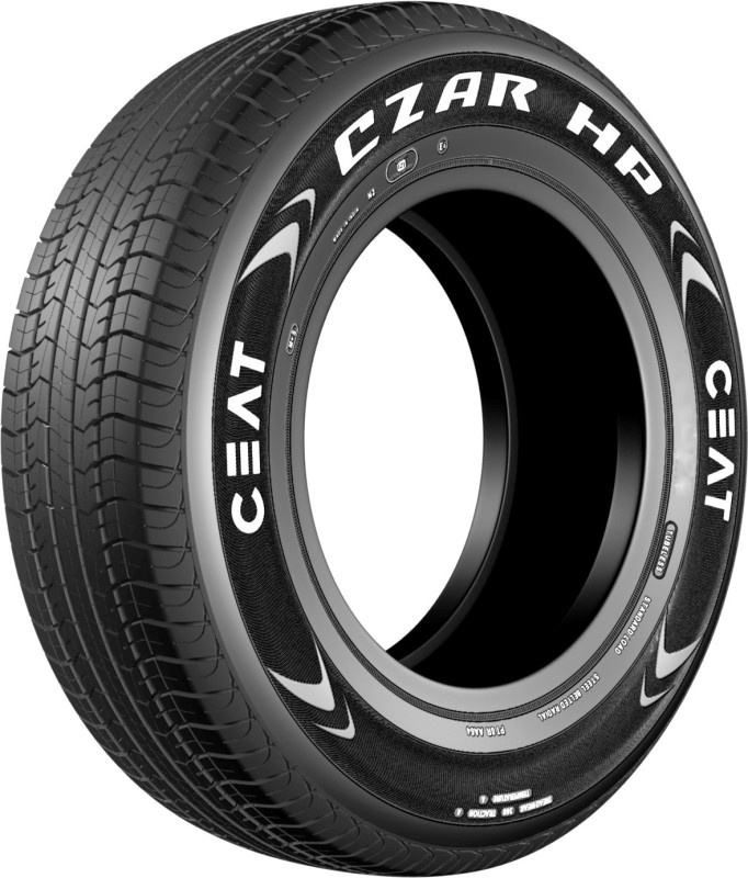 CEAT 104557 4 Wheeler Tyre(215/60R17 CZAR HP TL 96H, Tube Less)