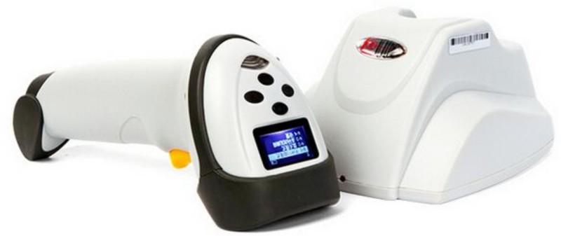 PremiumAV MST-410_DR Laser Barcode Scanner(Handheld)