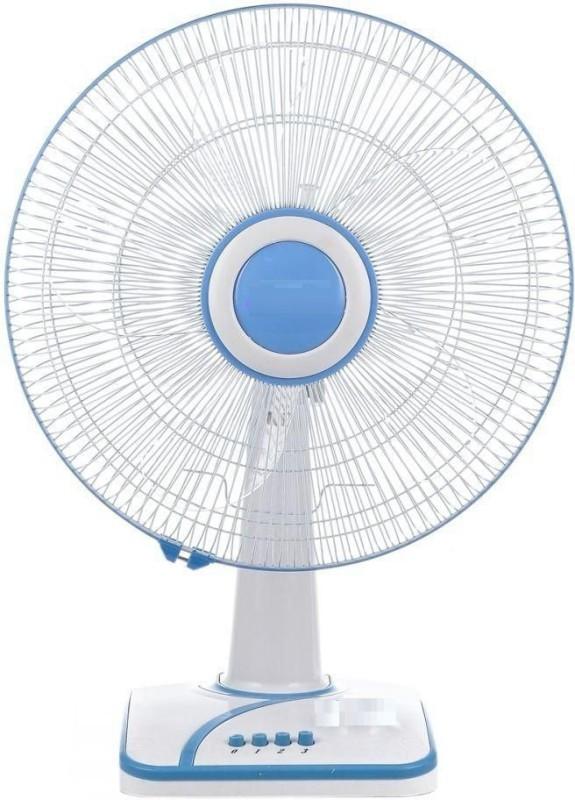 xodi wq01 3 Blade Table Fan(white)