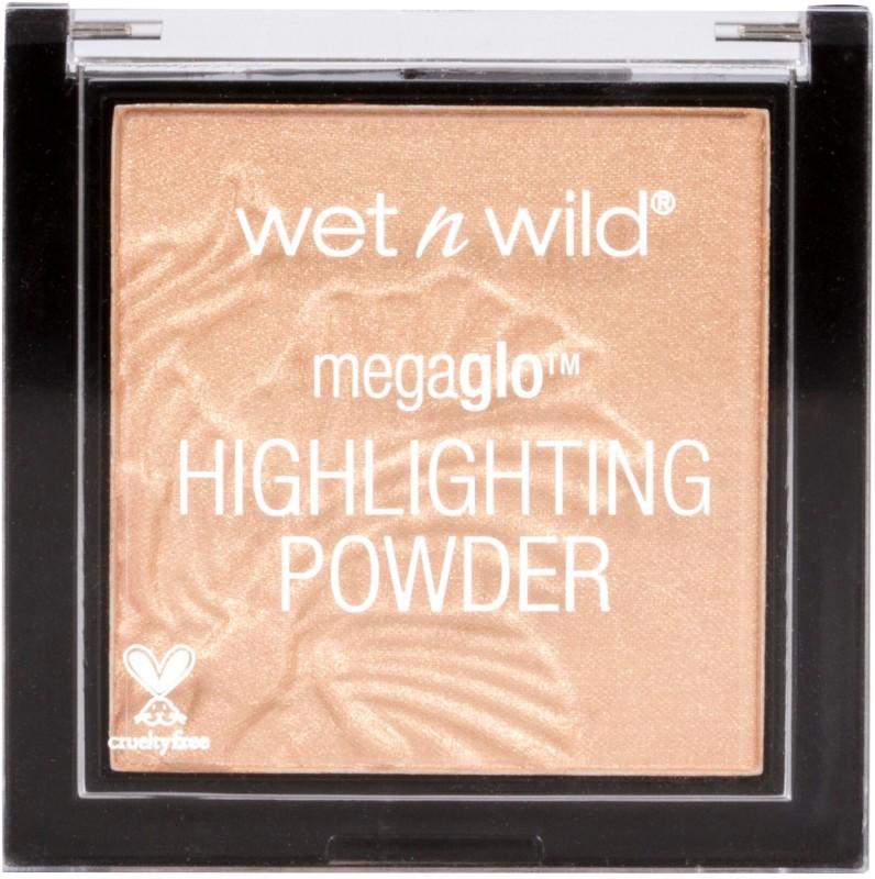 Wet n Wild MegaGlo Highlighting Powder Highlighter(Precious Petals)