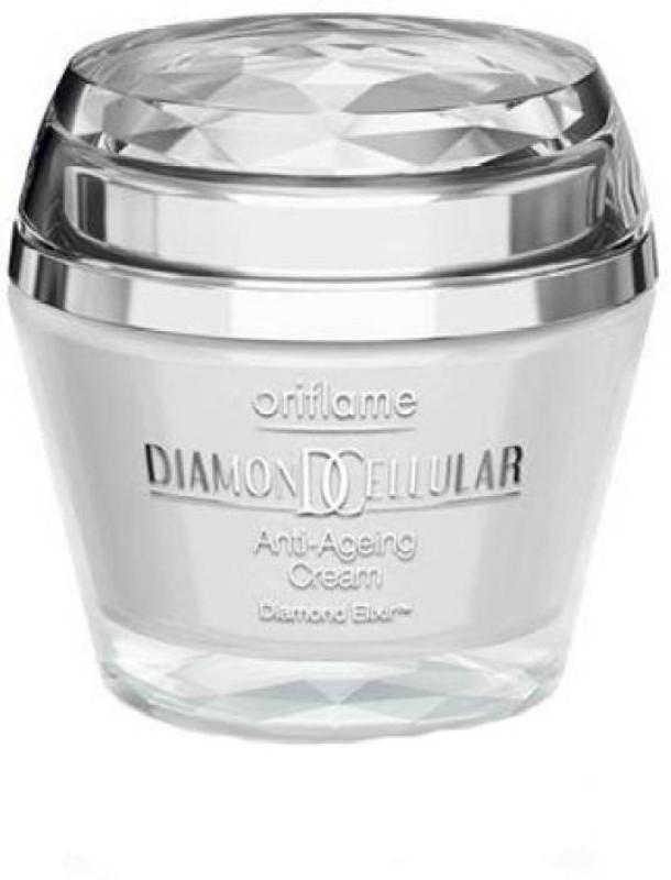 Oriflame Sweden oriflame diamond celluler anti ageing cream(50 g)